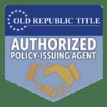 Old Republic Agent Logo