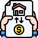Borrowers Calculator Icon